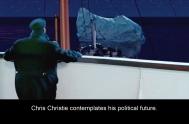 Christie future