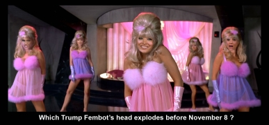 Fembots for Trump copy