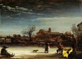 Rembrandt Picachu