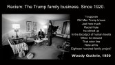 Trump family business copy