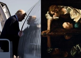 Trump Narcissus