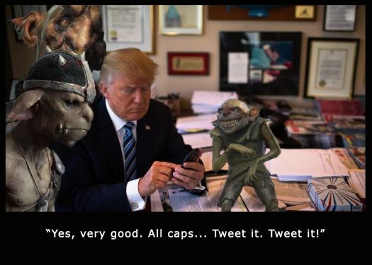 Trump Tweets2