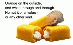 Trump Twinkie 2